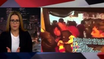 Crisis desinformativa en Bolivia