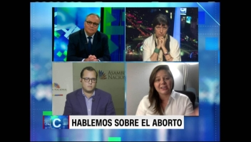 """Paula Ávila: """"Acompáñeme a la cárcel a escuchar las historias"""""""