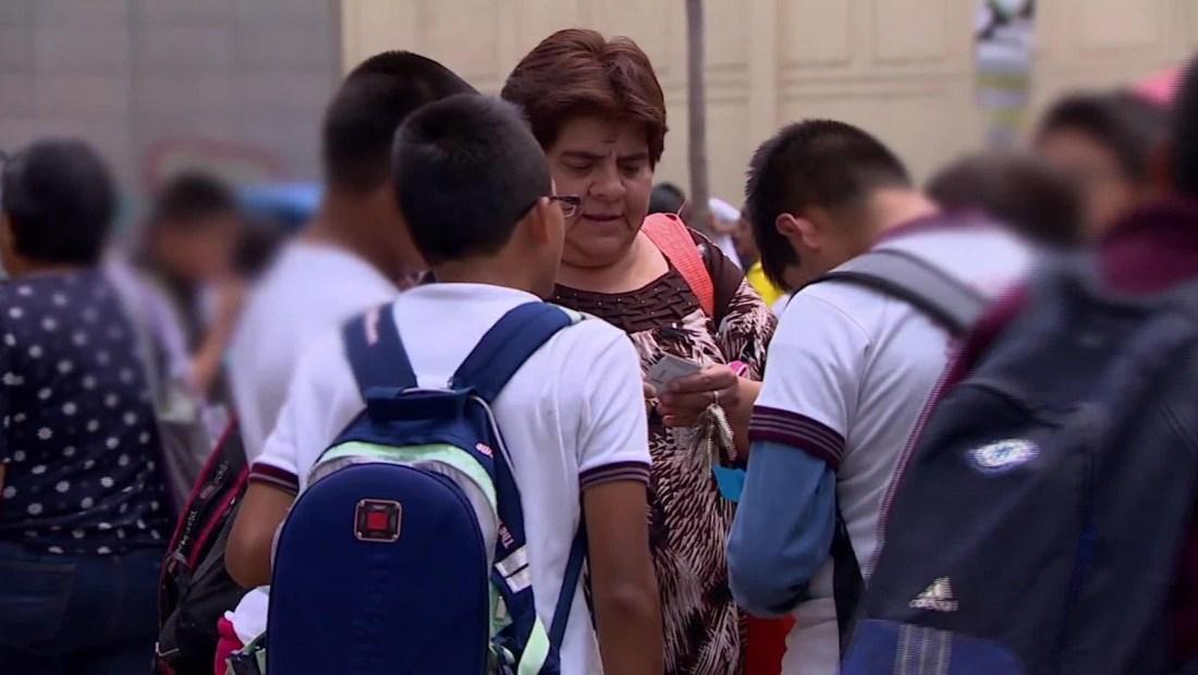 Polémica en México por la ley de niños transgénero