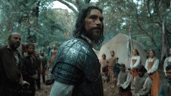 """Óscar Jaenada: """"Hernán Cortés era astuto"""""""