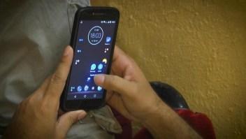 Jueza resuelve caso de un joven con ayuda de WhatsApp