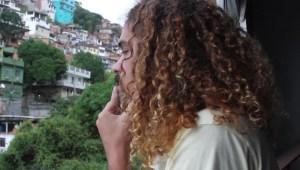 El éxito de un escritor que creció en una favela