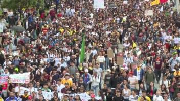 5 cosas de la semana: Colombia vivió un paro nacional y más