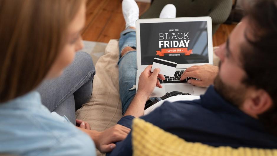 Cómo encontrar las mejores ofertas de Black Friday