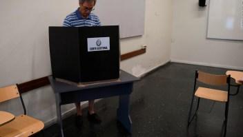 ¿Por qué no se declara un ganador en las elecciones uruguayas?