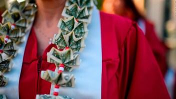 ¿Perdonar la deuda estudiantil ayudaría a la economía?