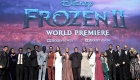 """Frozen 2"" rompe records"