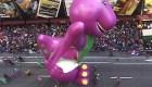 Momentos en que el desfile del Día de Acción de Gracias de Macy's salió mal
