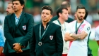 Desaciertos en la final de la Libertadores