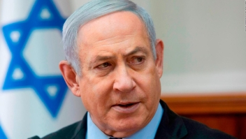 ¿Qué pasará con Benjamín Netayahu?