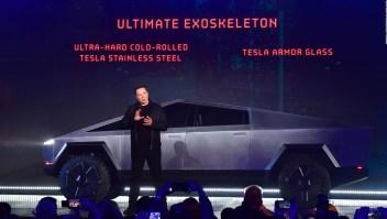 Ejecutivo de Ford reta a Elon Musk