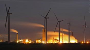 Breves económicas: EE.UU. apuesta a la energía renovable