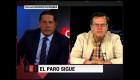 Difícil diálogo en Colombia