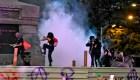 Reacciones al vandalismo de marcha de mujeres en México