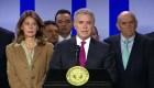 Colombia: entre el diálogo y la presión