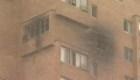 Cinco muertos por incendio en un edificio de Minneapolis