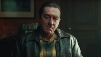 """The Irishman"" ya está disponible en Netflix"