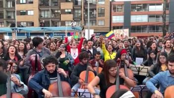 Música para protestar