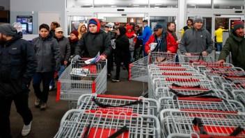 El Viernes Negro ¿sigue interesando a los compradores?