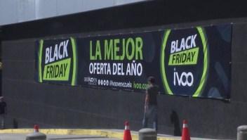 Así funciona el Viernes Negro en Venezuela