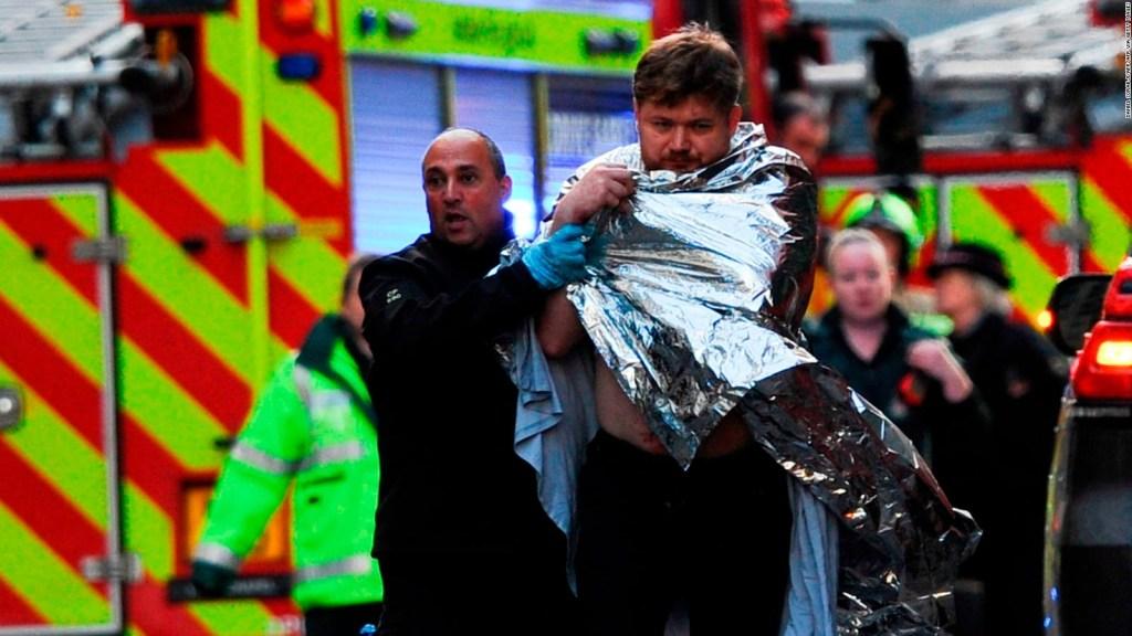 Ataques en Londres y La Haya generan pánico en Europa