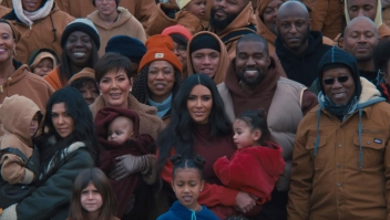 Kayne West estrena un video que enseguida se vuelve viral