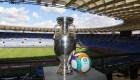 Eurocopa 2020: lo que debes saber del torneo en su 60 aniversario