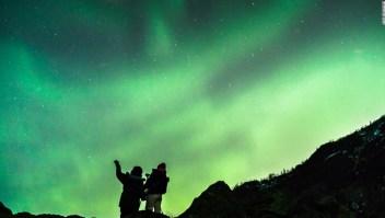 aurora boreal estados unidos