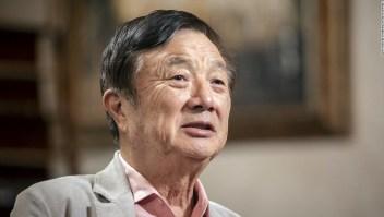 Director ejecutivo de Huawei: todavía podemos ser los número 1 sin Google