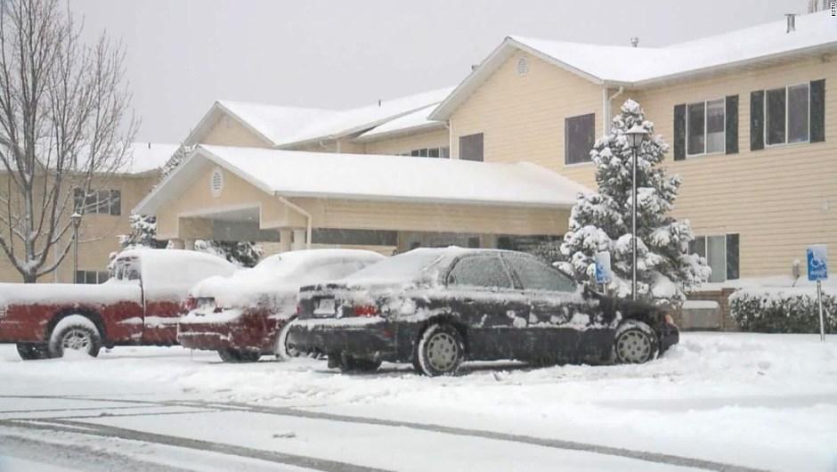 La policía de Utah encontró a una mujer muerta en su departamento. Luego descubrieron el cuerpo de su esposo en un congelador