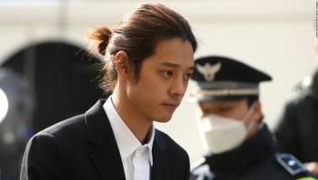 2 estrellas del K-pop sentenciadas a prisión por agresión sexual. Uno de ellos también lo filmó