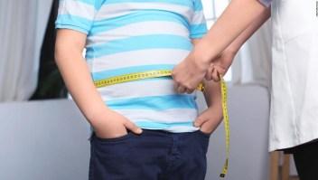 Hijos únicos propensos a obesidad