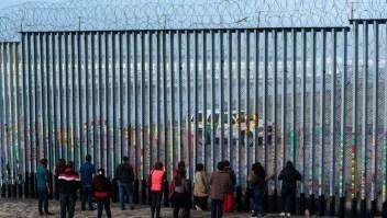 inmigrantes asilo frontera estados unidos