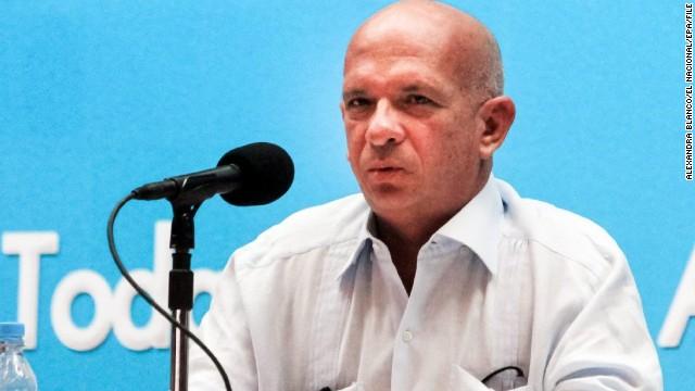 Petición de asilo de Hugo Carvajal fue rechazada en septiembre de 2019, dice Gobierno español