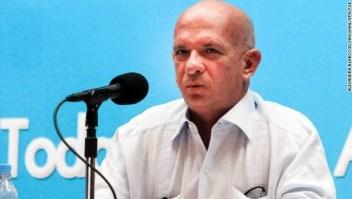 Hugo Carvajal, en una imagen de 2019