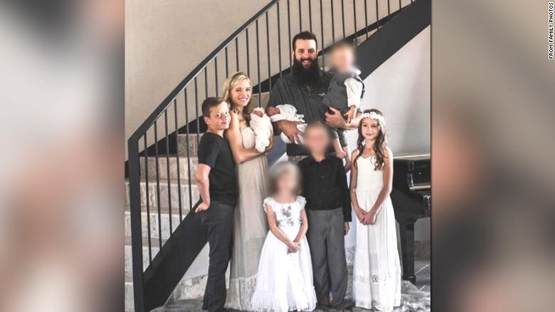 lebaron masacre mexico mujeres niños emboscada rhonita maria miller