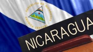 nicaragua oea