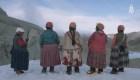 """Cholitas Escaladoras: """"Hemos sufrido discriminación"""""""