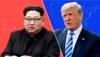 """Corea del Norte anuncia """"regalo navideño"""" a EE. UU."""