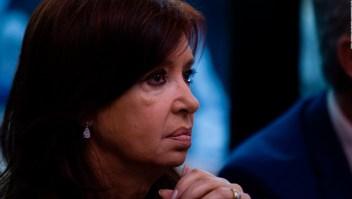Marcelo Escolar opina del poder de Cristina F. de Kirchner como vicepresidenta de Argentina