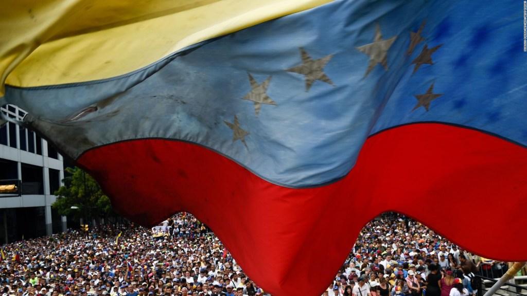 """Caupolicán Ovalles: """"Venezuela es la destrucción de un país"""""""