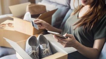 ¿Son seguras lascompras virtuales?