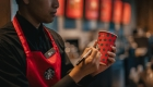 Starbucks estará regalando café