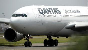 Qantas se equipa para realizar el vuelo más largo del mundo