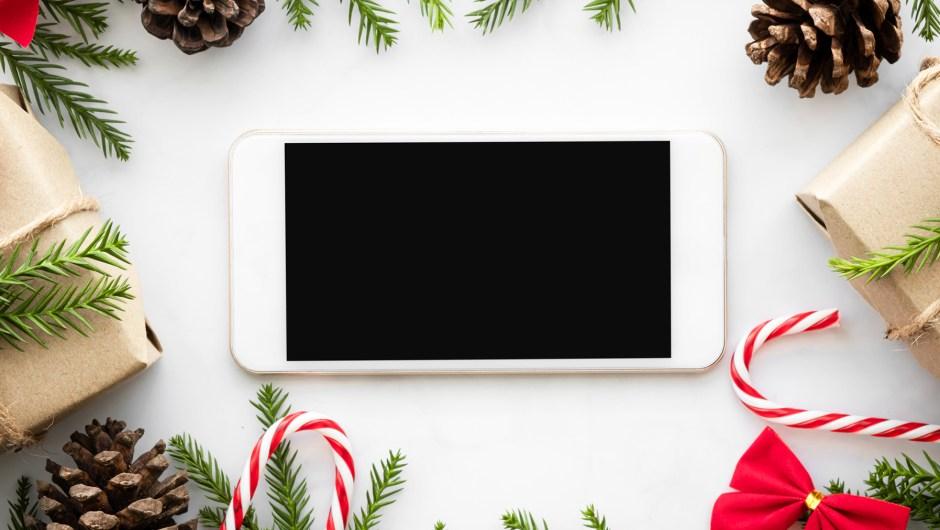 10 regalos tecnológicos para todos