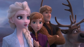 """Frozen 2"" bate récords en taquilla"