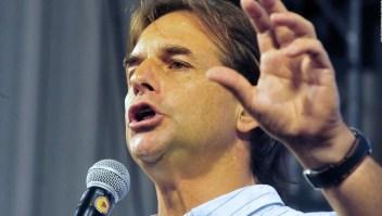 Yamandú Orsi: En Uruguay hay expectativa porque se mantengan los derechos ganados