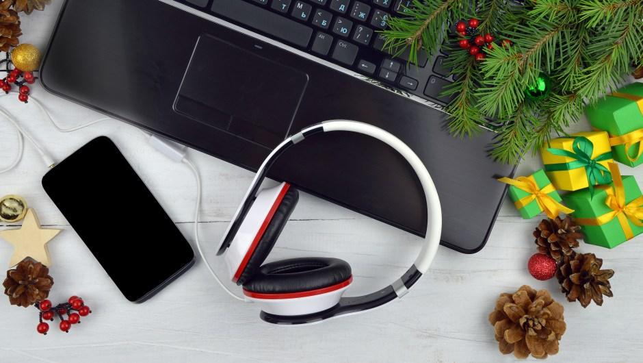 Los mejores regalos tecnológicos de menos de $100