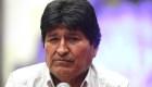 ¿Qué dice la orden de aprehensión contra Morales?