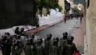 Colombia: Ofrecen diálogo paralelo con sindicatos